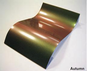 SGS Certificate Foshan Made Spectra Aluminum Composite Decoration Material pictures & photos