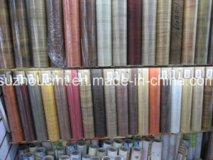 Stone Paper Wallpaper Production Line pictures & photos