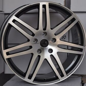 Car Alloy Wheels 19/20 Inch for Audi - Model Dawning pictures & photos