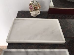 Natural Stone Bathroom Soap Dish Ashtray Cigars Bathroom Accessories Products pictures & photos