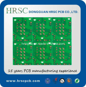 Double-Sided Lead Free, OSP, HASL Thick Circuit Board Aluminum LED PCB Manufacturer pictures & photos
