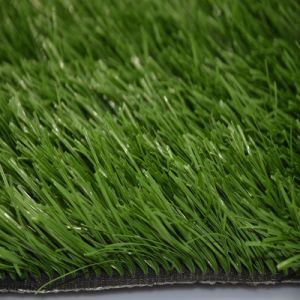 S Shape Artificial Grass for Landscape (STO) pictures & photos