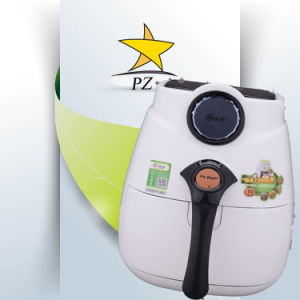 Fully-Automatic Cake for Healthy Home BBQ Air Fryer (A168-2) pictures & photos