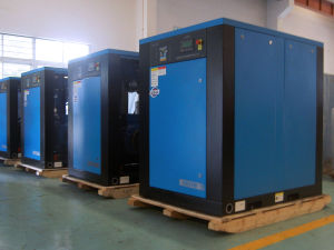 37kw 2bar Low Pressure Industrial Rotary Screw Air Compressor