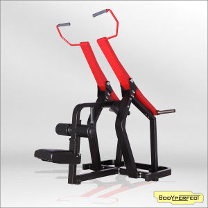 Lat Pull Down/Pure Strength/Hammer Strength/Fitness Equipment for Gym (BFT1002) pictures & photos