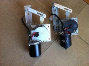 Wiper Motor for Komatsu (WA380/WA470) pictures & photos