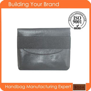 Wholesale Black Fashion PU Clutch Bag pictures & photos