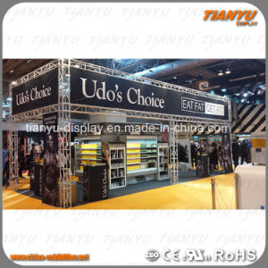 Hot Sale Advertising Truss Booth pictures & photos