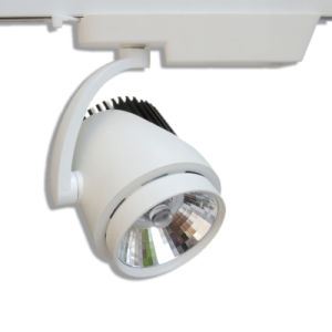 LED COB Track Light Pd-T0052 for Showroom