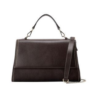 New arrival fashion metal chain lady shoulder bag(C71449) pictures & photos