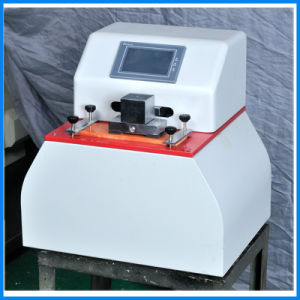 Printing Ink Rub Testing Machine pictures & photos