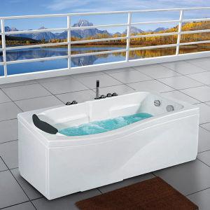 Monalisa Freestanding Wholesale Bathtub (M-8107) pictures & photos
