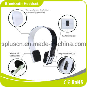 Bluetooth Version 4.0 Bluetooth Headphone Wireless Headset pictures & photos