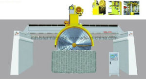 Bridge Hydraulic Multi Blade Stone Block Cutting Machine Qsq-2200/2500/3000 pictures & photos