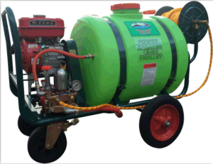 Agricultural Garden Power Sprayer Ls-160yt pictures & photos