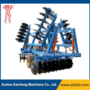 Farm Cultivating Machines Lishi 710-6.3 pictures & photos