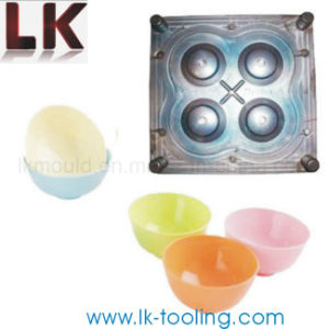 Disposable Cutlery Mold Plastic Injection Products pictures & photos