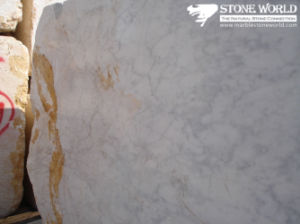 Polished Bianco Carrara White Marble for Slab and Tile pictures & photos