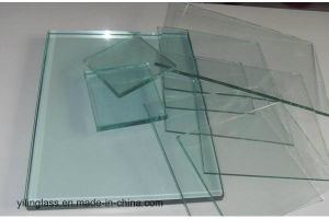 3mm 4mm 5mm 6mm Mirror Grade Clear Float Glass pictures & photos