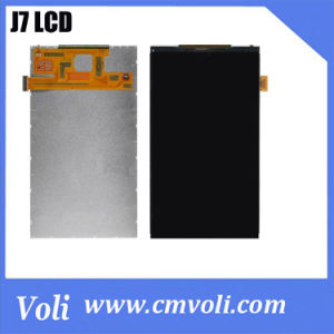 mobile phone LCD screen for Samsung Galaxy J7 pictures & photos