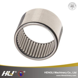 Drawn Cup Chrome Steel Flat Needle Roller Bearing pictures & photos