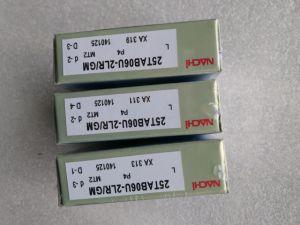 Ball Screw Bearing NACHI Angular Contact Ball Bearing 25tab06u-2lr/GM pictures & photos