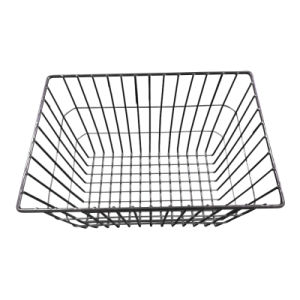 Stainless Wire Basket for Refrigerator Parts