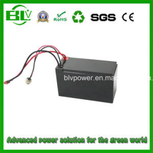 UPS Battery Backup Battery Rechargeable Battery UPS LiFePO4 Battery pictures & photos