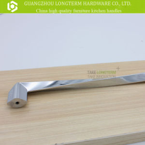 Bright Zamak European Style Cupboard Handle pictures & photos