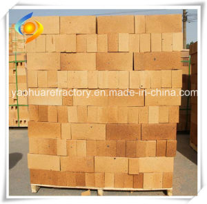 High Quality High Alumina Refractory Ladle Brick for General Industrial Furnaces
