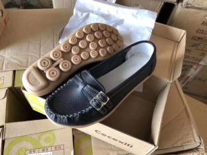 Stocks for Mama Shoes, Women Casual Shoes, Lady Shoes pictures & photos
