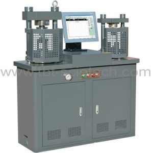 TBTCTM-300BS Compression & Flexure Testing Machine pictures & photos
