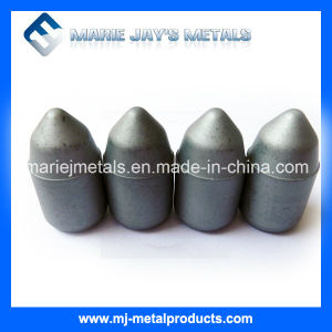 Tungsten Carbide Inserts Button Made in China pictures & photos
