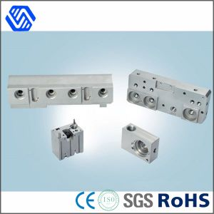 Precision CNC Metal Parts CNC Machined Aluminum Parts pictures & photos