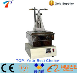Crude Oil and Fuel Oil Sediment Tester (TP-130) pictures & photos