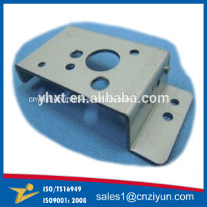 Custom Precison Mild Steel Punching Parts with High Quality pictures & photos