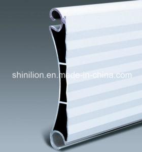 Rolling Shutter Aluminum Profile (SLLP-32) pictures & photos