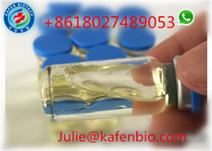 Mixed Injectable Steroids Yellow Oil Liquid Tri Tren 180 pictures & photos