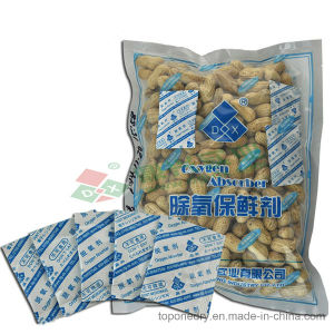 ISO Certificated Safety Packaging Oxygen Absorber for Food pictures & photos