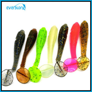 Wholesale Wh0009 7cm /3G Soft Fishing Lure Fishing Tackle pictures & photos
