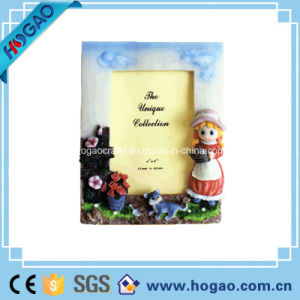 OEM Polyresin Picture Frame for Children pictures & photos