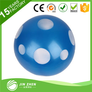 Cheap Plastic Balls, Bouncy Balls PVC Balls Printed Ball