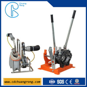 Manual PE Pipe Joint Machine pictures & photos