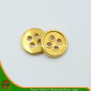 4 Hole New Design Metal Button (JS-013) pictures & photos