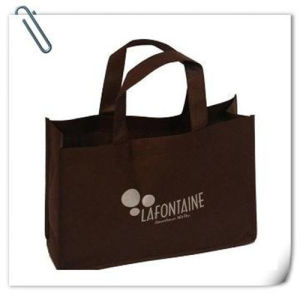 New Design PP Non Woven Promotion Bag