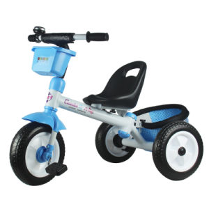 En71 Approval Children Car Kids Tricycle (H6595056) pictures & photos