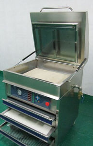 Resin Water Washed Plate Making Machine (HY300R) pictures & photos