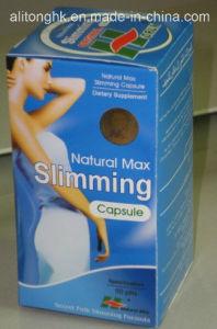 2016 Hot Sale, 100% Original Natural Max Slimming Capsule (blue) pictures & photos