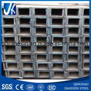 Channel Steel / Hot DIP Gvanized Steel Channel Made in China pictures & photos