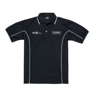 Men Branded Formal Polyester Dry Fit Running Polo Shirts (PS061W) pictures & photos